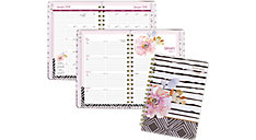 Kathy Davis Weekly-Monthly Planner (Item # 6035-200)