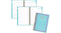 Color Crush Weekly-Monthly Planner (Item # 6046-200)