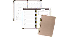 Pearl Weekly-Monthly Planner (Item # 6080-200)