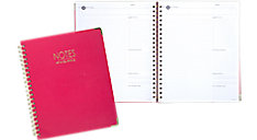 Harmony Hardcover Notebook Large (Item # 6099-407)