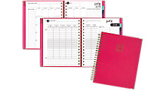 Harmony Academic Weekly-Monthly Planner (Item # 6099-905A)