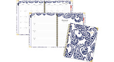 Paige Weekly-Monthly Planner (Item # 6141-905)
