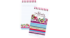 Kathy Davis Circle the Date Topbound Notebook (Item # 635-403)