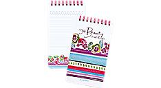 Kathy Davis Circle the Date Topbound Notebook (Item # 635-403)