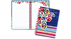 Kathy Davis Circle the Date Notebook (Item # 635-404)