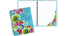 Kathy Davis Circle the Date Notebook (Item # 635-405)