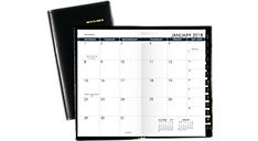 Monthly Pocket Planner (Item # 70064)