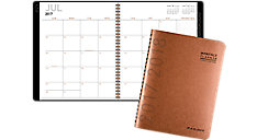 Contempo Monthly Academic Planner (Item # 70074X)
