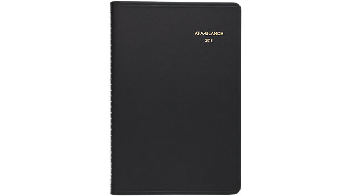 AT-A-GLANCE Weekly Appointment Book  (70075)