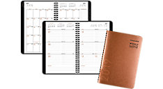 Contemporary Weekly-Monthly Planner (Item # 70100X)