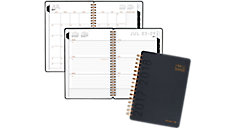 Contempo Academic Weekly-Monthly Planner (Item # 70101H)