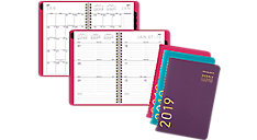 Fashion Weekly-Monthly Planner (Item # 70108X)