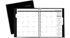3-Year Monthly Planner (Item # 70236)