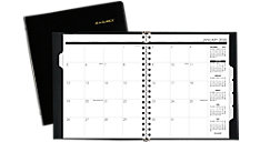 5-Year Monthly Planner (Item # 70296)