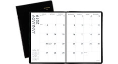 Monthly Planner (Item # 70432)