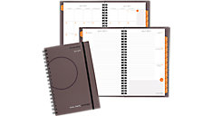 PLAN. WRITE. REMEMBER. Academic Weekly-Monthly Planner (Item # 705101)