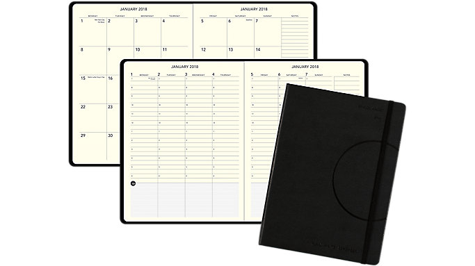 AT-A-GLANCE PLAN. WRITE. REMEMBER. Perfect Bound Weekly-Monthly Appointment Book  (706950)