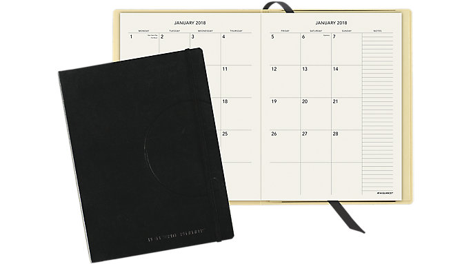 AT-A-GLANCE PLAN. WRITE. REMEMBER. Perfect Bound Monthly Planner  (706S12)