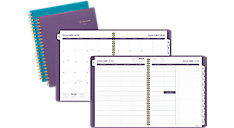Notetaker Fashion Weekly-Monthly Planner (Item # 70738F)