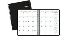Large Print Monthly Planner (Item # 70LP09)