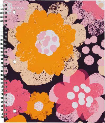 Mead PRETTY Please Notebook...