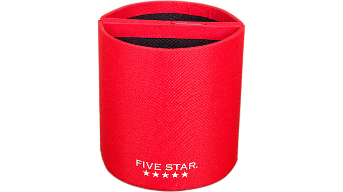 Five Star Magnetic Split Pencil Cup  (81028C)