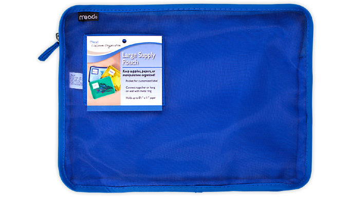 Mead Large Supply Pouch  (56018)