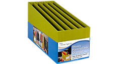 Weekly Planning Desk Organizer (Item # 56030)