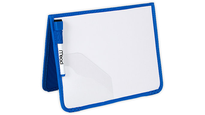 Mead Dry Erase Activity Stand  (56032)