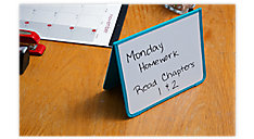 Dry Erase Activity Stand (Item # 56032)