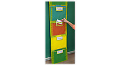5-Pocket Wall Organizer (Item # 56002)