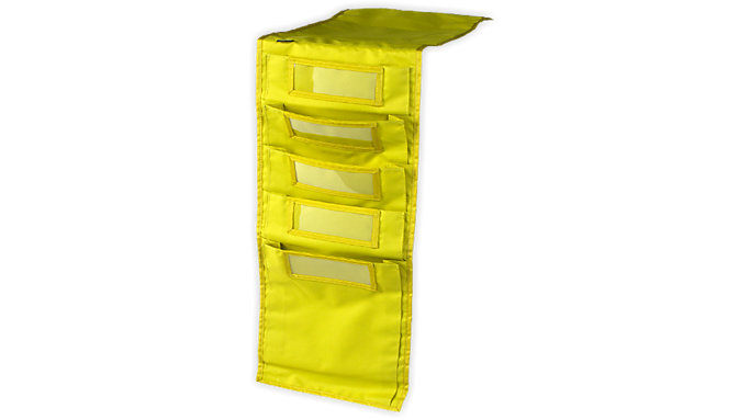 Mead Magnetic Filing Cabinet Storage  (56034)
