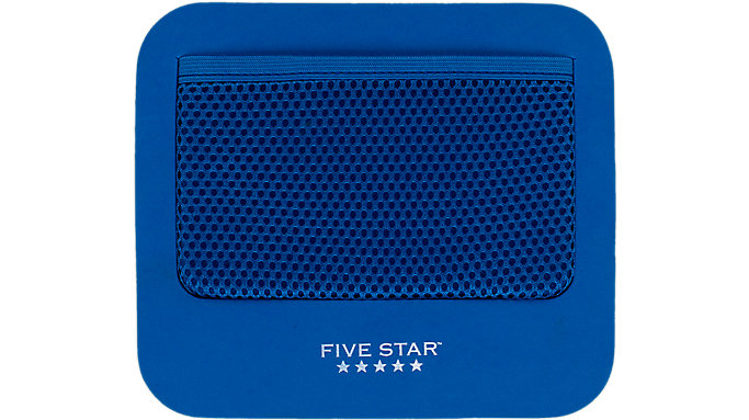 Five Star Foam Storage Pocket  (81094)