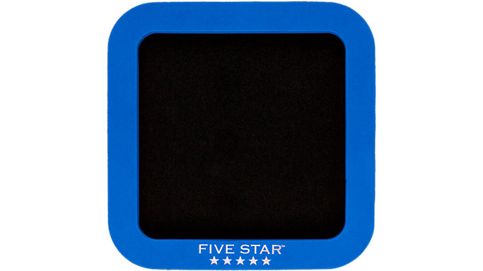 Five Star Foam Push Pin Board  (81092)