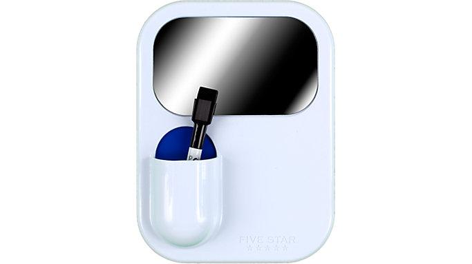 Five Star Dry Erase Mirror with Pocket  (81120)