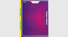 2-Pocket Folder (Item # 33088)
