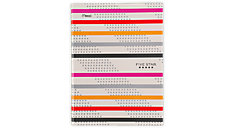 Style Hardbound Composition Notebook (Item # 09274C)