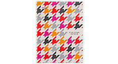 Style Hardbound Composition Notebook (Item # 09274C)