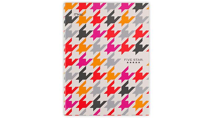 Five Star Style Hardbound Composition Notebook  (09274C)