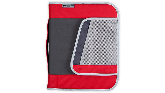 Mead PRO Platinum 1.5 Zipper Binder with Handle  (29038)