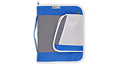 PRO Platinum 1.5 Zipper Binder with Handle (Item # 29038)