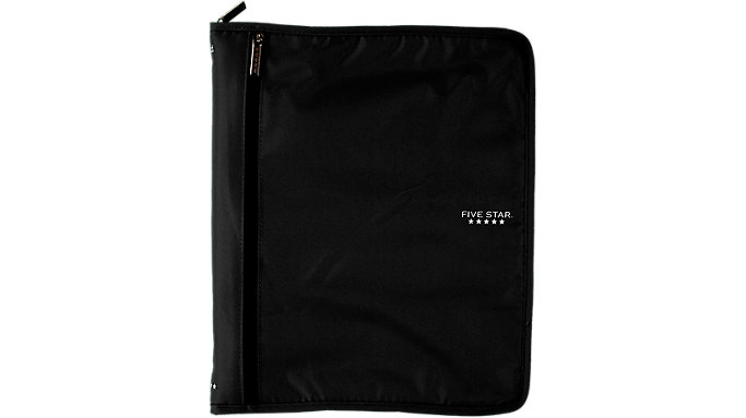 Five Star 1 inch Multifunctional Binder with Removable Rings  (28046)