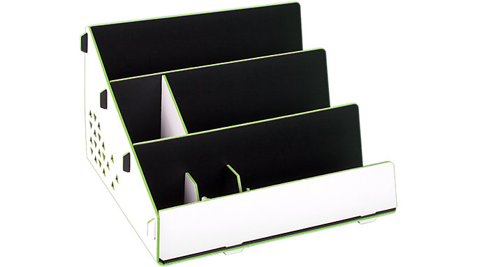 Five Star Stadium Desk Organizer  (36056)