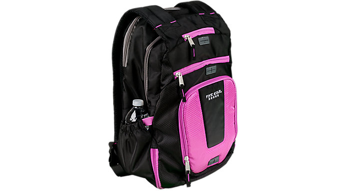 Five Star Ultimate Tech Backpack  (25020)