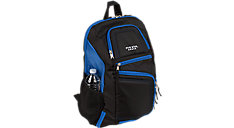 Backpack with Insulated Storage (Item # 25018)