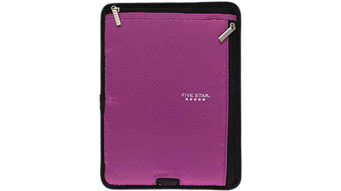 Five Star Binder-Ready Tablet Sleeve  (36004)