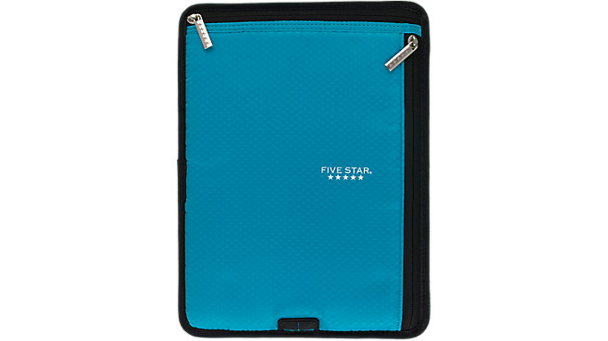 Five Star Binder-Ready Tablet Sleeve  (36004)