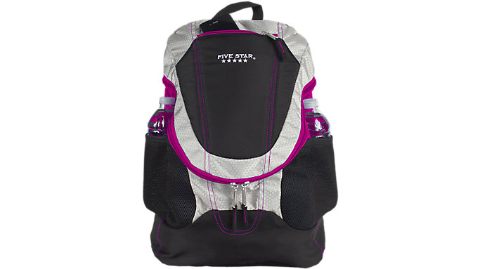 Five Star Big Mouth Backpack  (50070)
