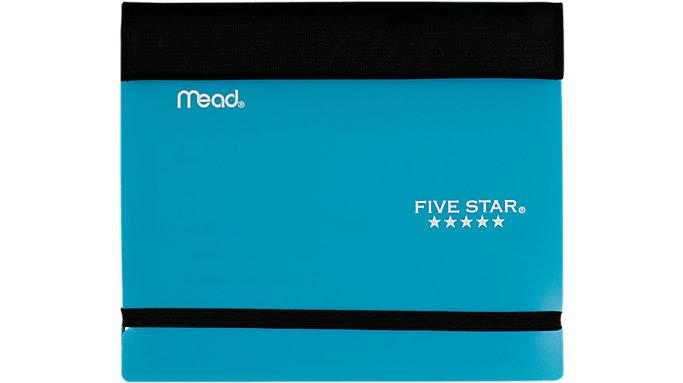 Five Star Advance Index Card Keeper  (50644)