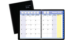 QuickNotes Monthly Planner (Item # 7606)